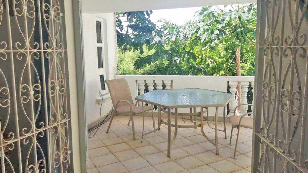 House for Rent in Trou aux Biches - 156806
