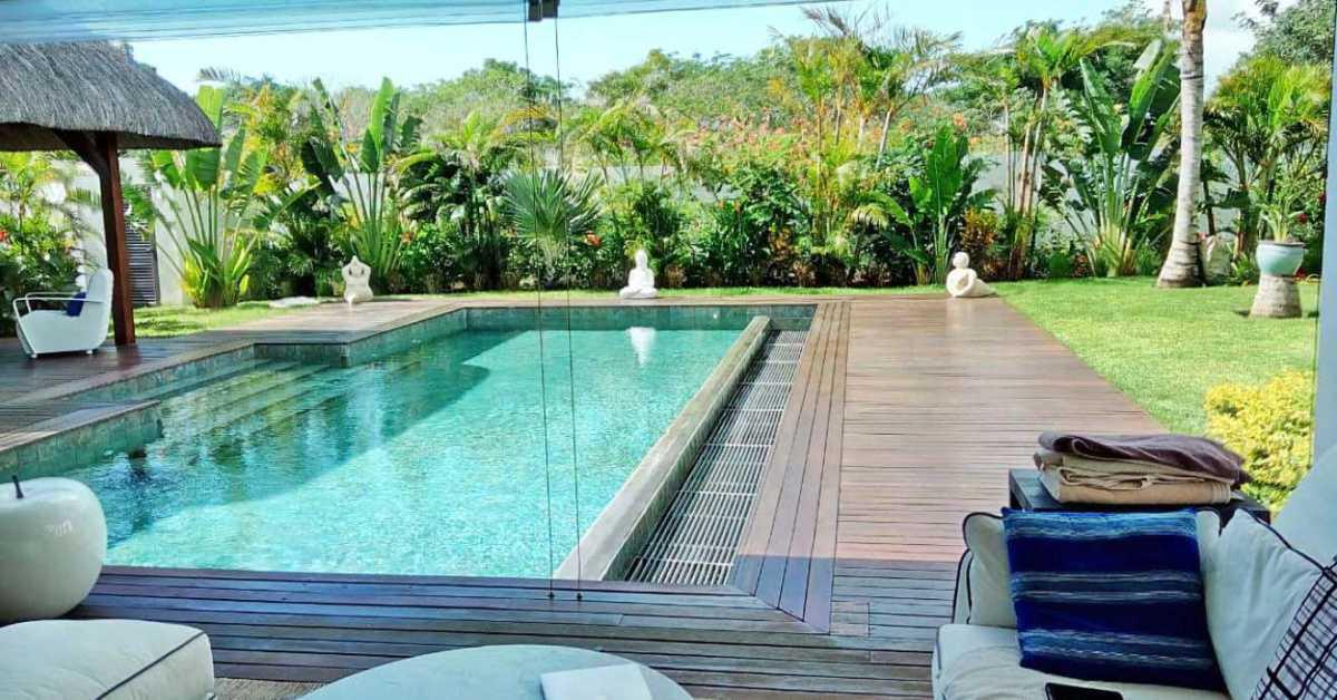 Villa for Sale in Grand Baie - 156891