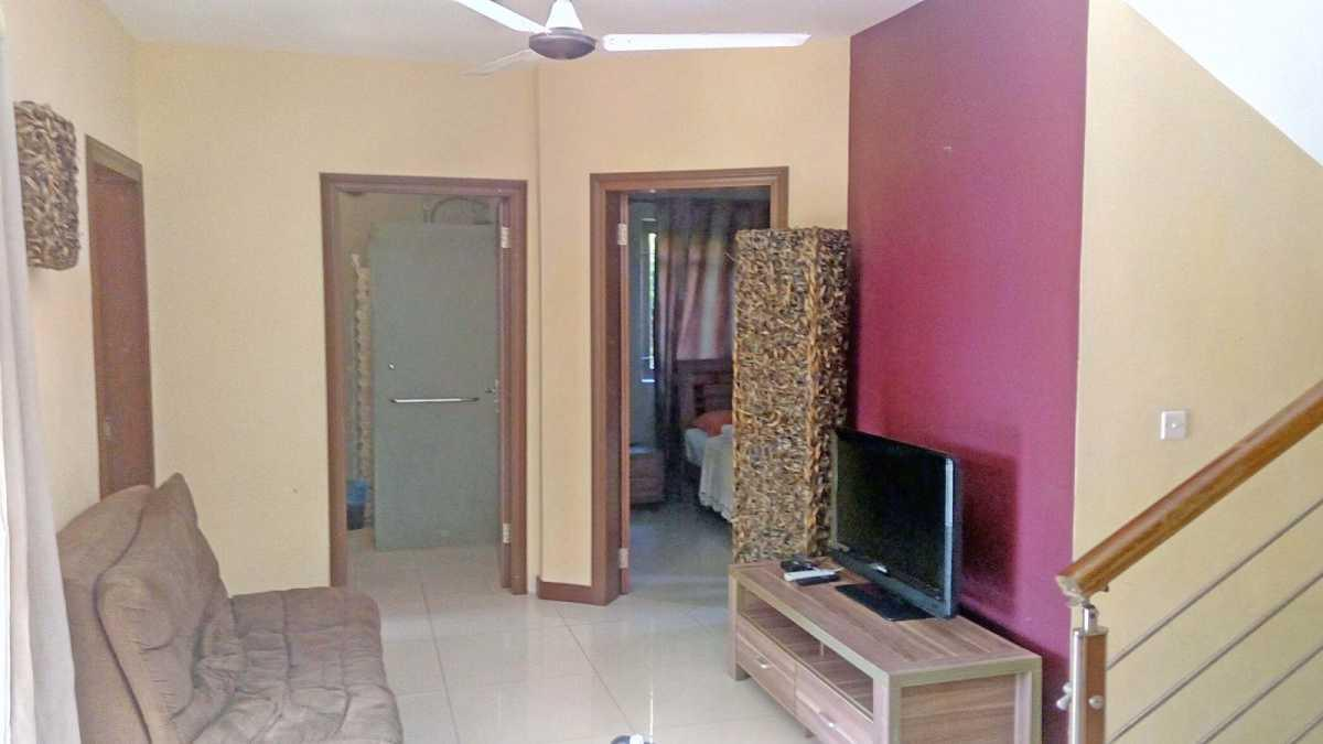 Villa for Rent in Tamarin - 156899
