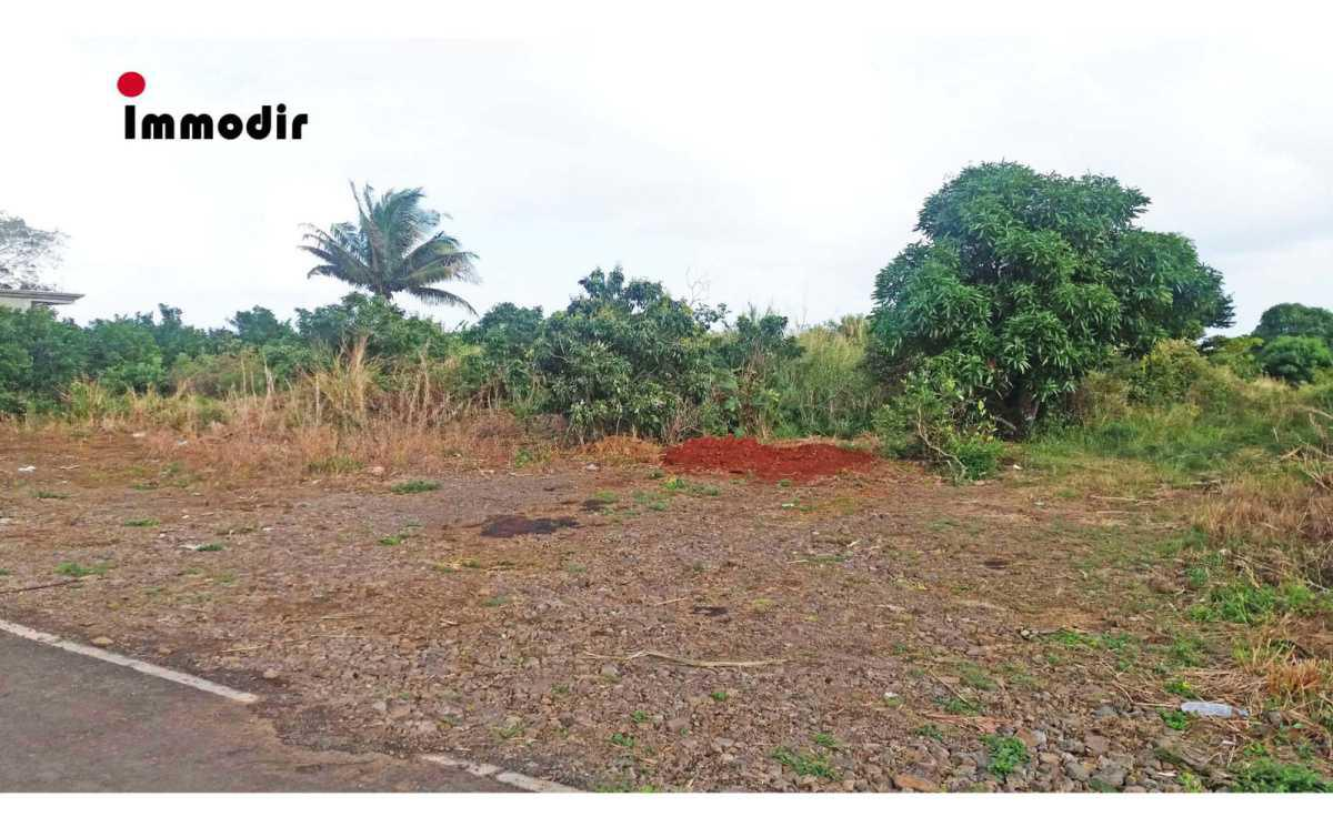 Residential Land for Sale in Grand Baie - 156973