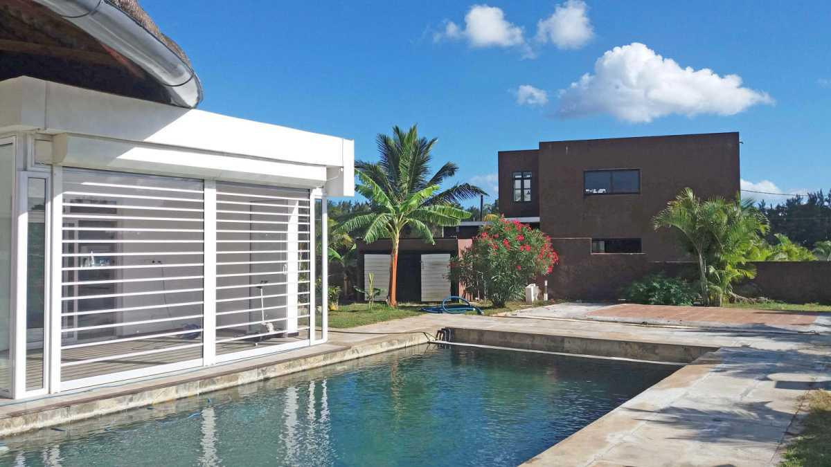 Villa for Sale in Pointe aux Piments - 157003
