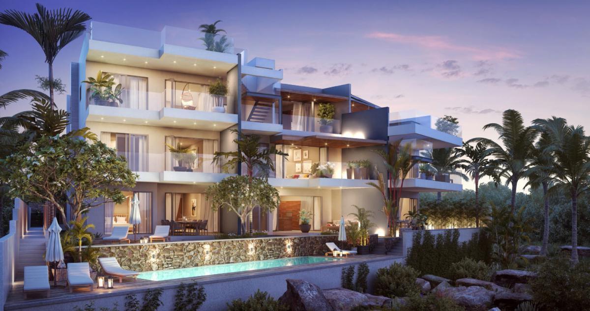 Villa for Sale in Flic en Flac - 157056