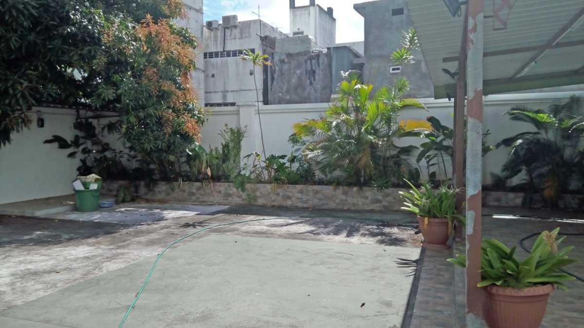 Commercial Space for Rent in Port Louis - 157091