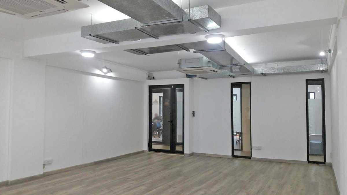 Office Space for Sale in Ebene - 157136