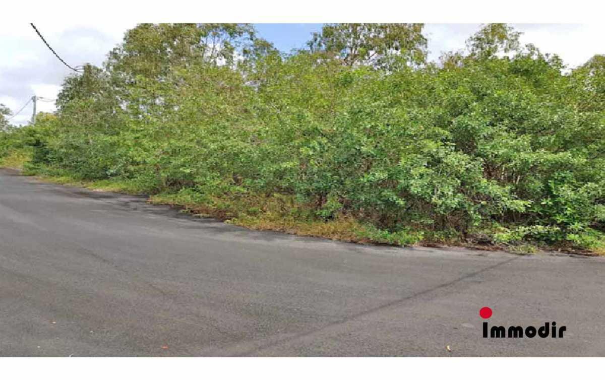 Residential Land for Sale in Amaury - 157150