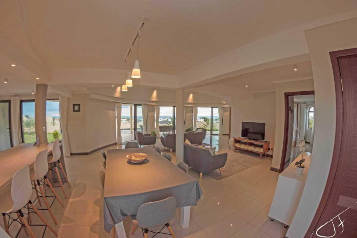 Villa for Rent in Albion - 157718