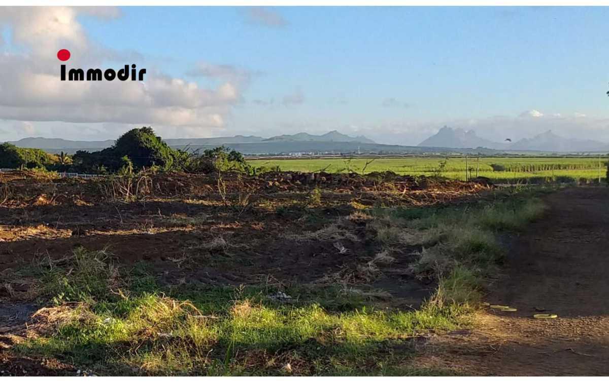 Land for Sale in Belle Vue - 157655
