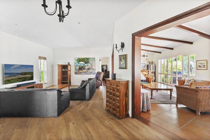 House for Rent in Bon Espoir - 157643