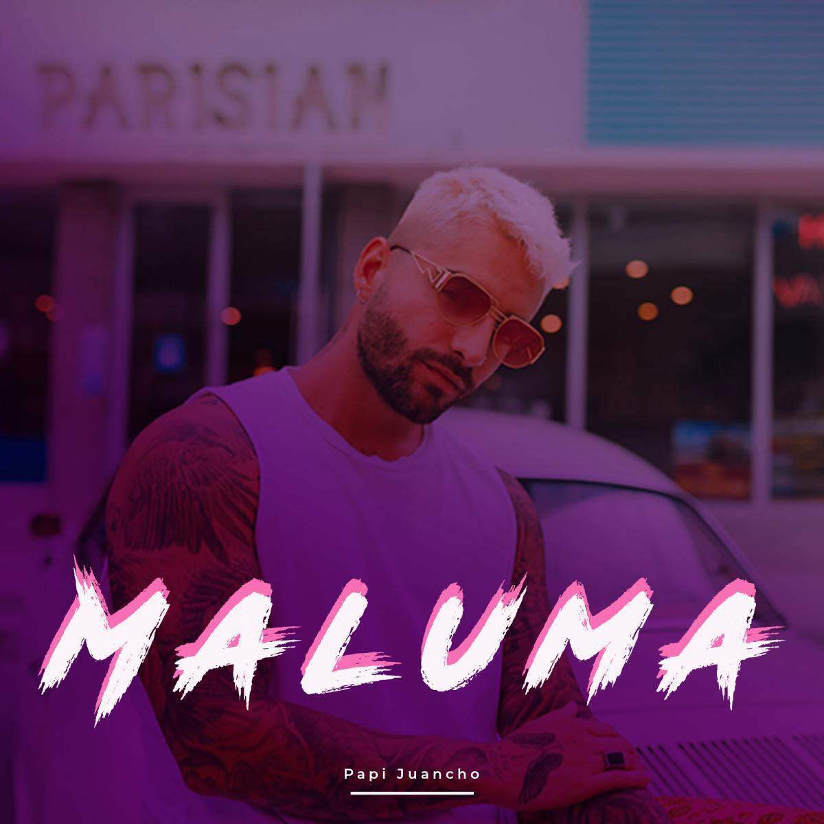 """MALUMA SORPRENDE A LA CIUDAD DE MEDELLÍN CON EL INICIO DEL RODAJE DE SU VIDEO MUSICAL """"MEDALLO CITY"""""""