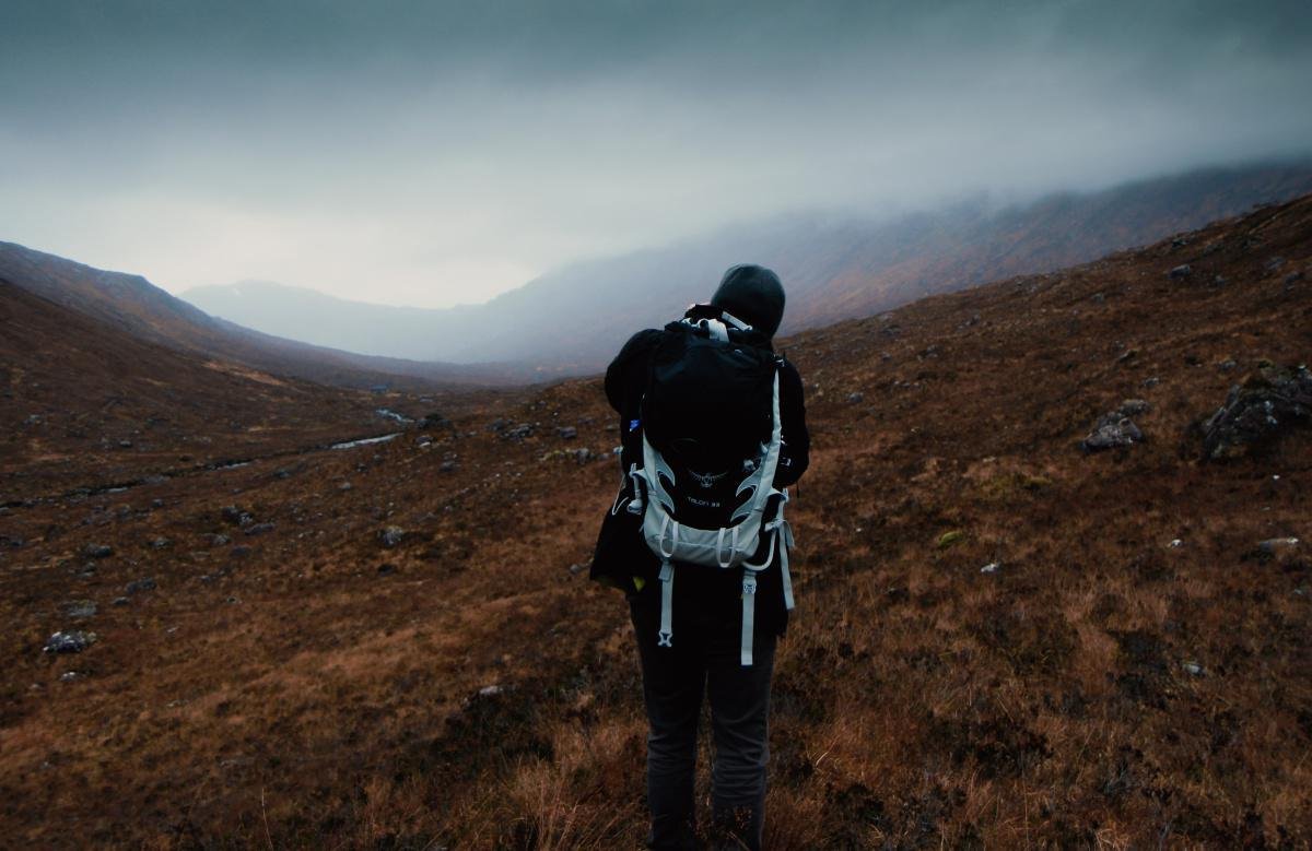 FAQs of the West Highland Way