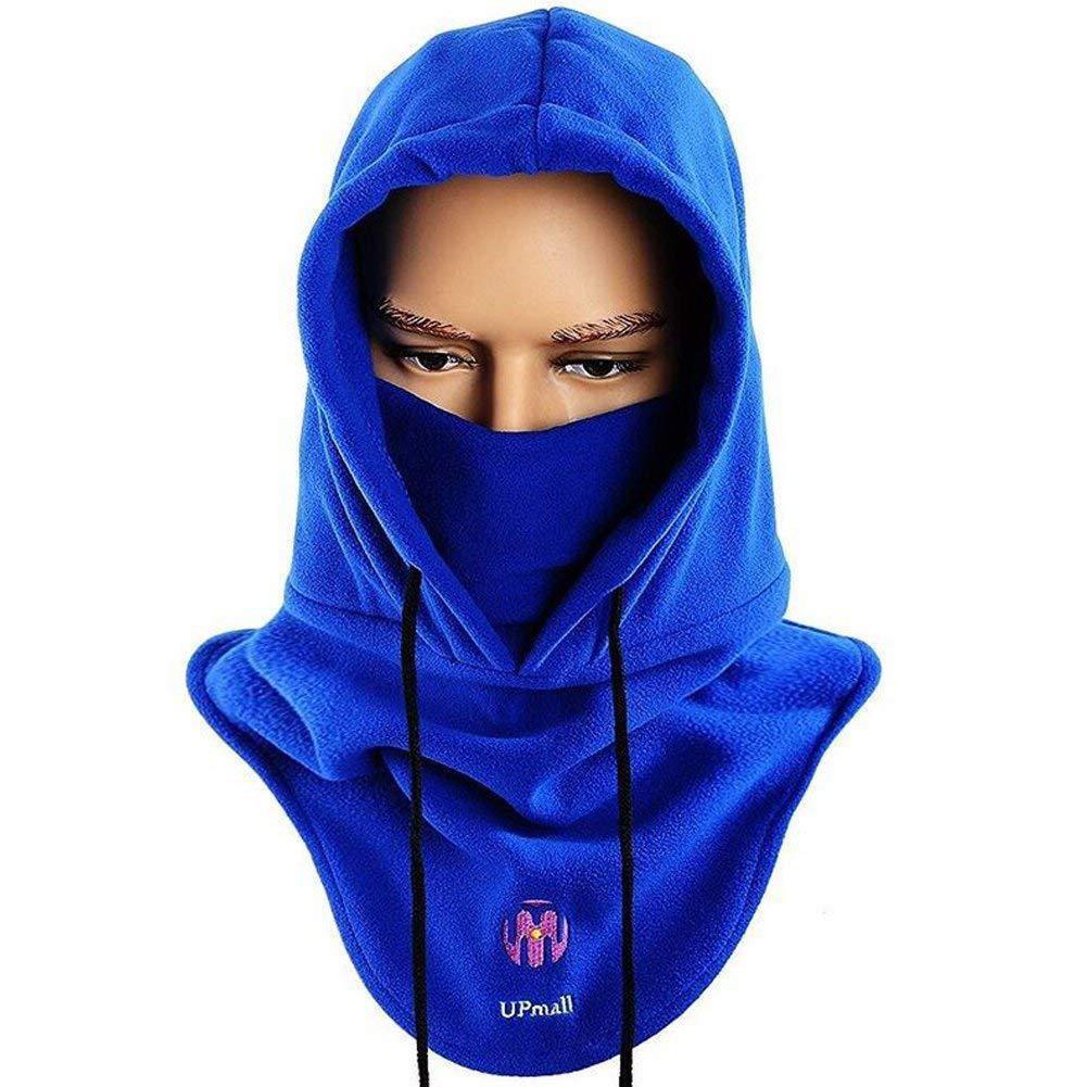 Balaclava Full Face Mask Fleece