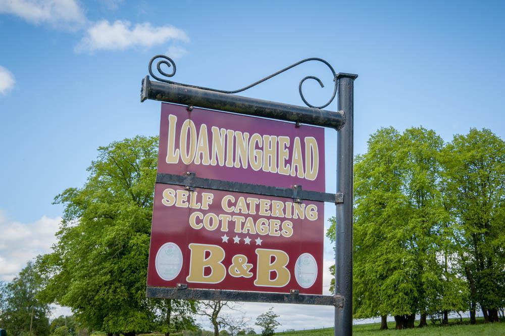 Loaninghead Farm