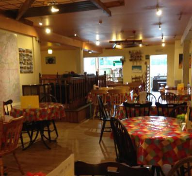 JJs Café