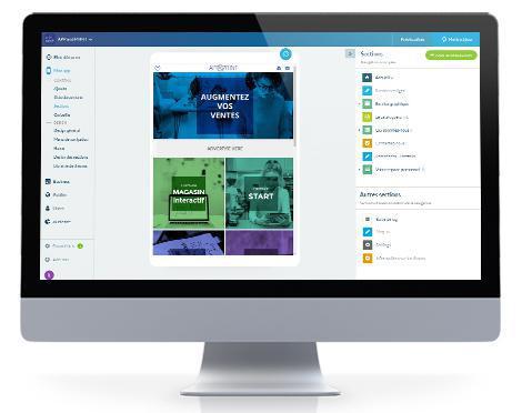 Créer un site internet vitrine