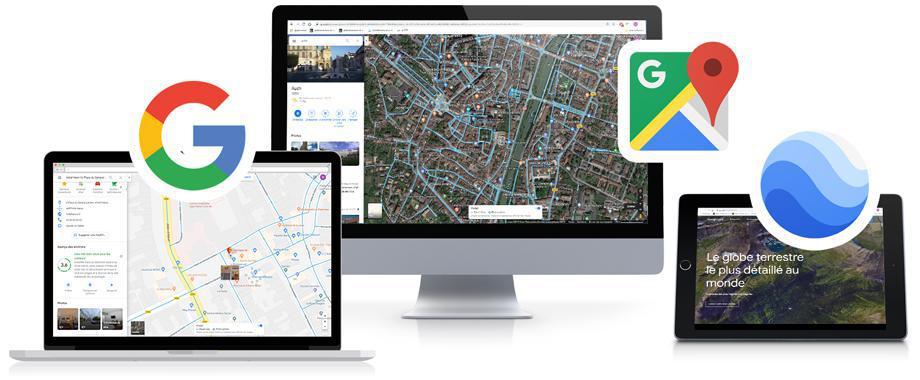 Pourquoi utiliser la réalité virtuelle 360 Street View dans une entreprise ?
