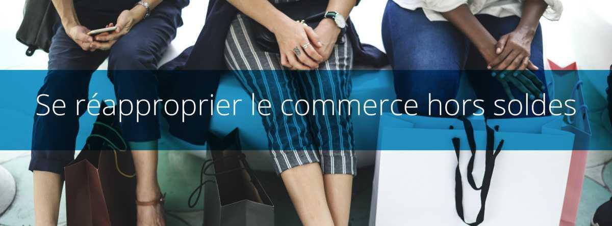 Soldes, french days, black friday et compagnie... Comment générer des ventes autrement?