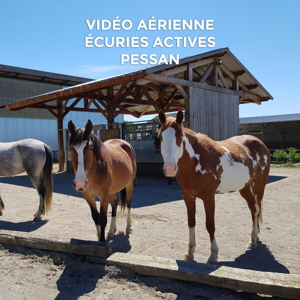 Création vidéo Gers, lot et Garonne et Landes