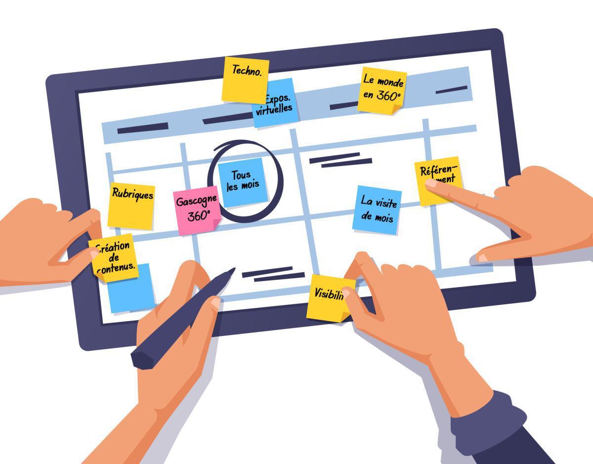 Trouver des clients sur les réseaux sociaux