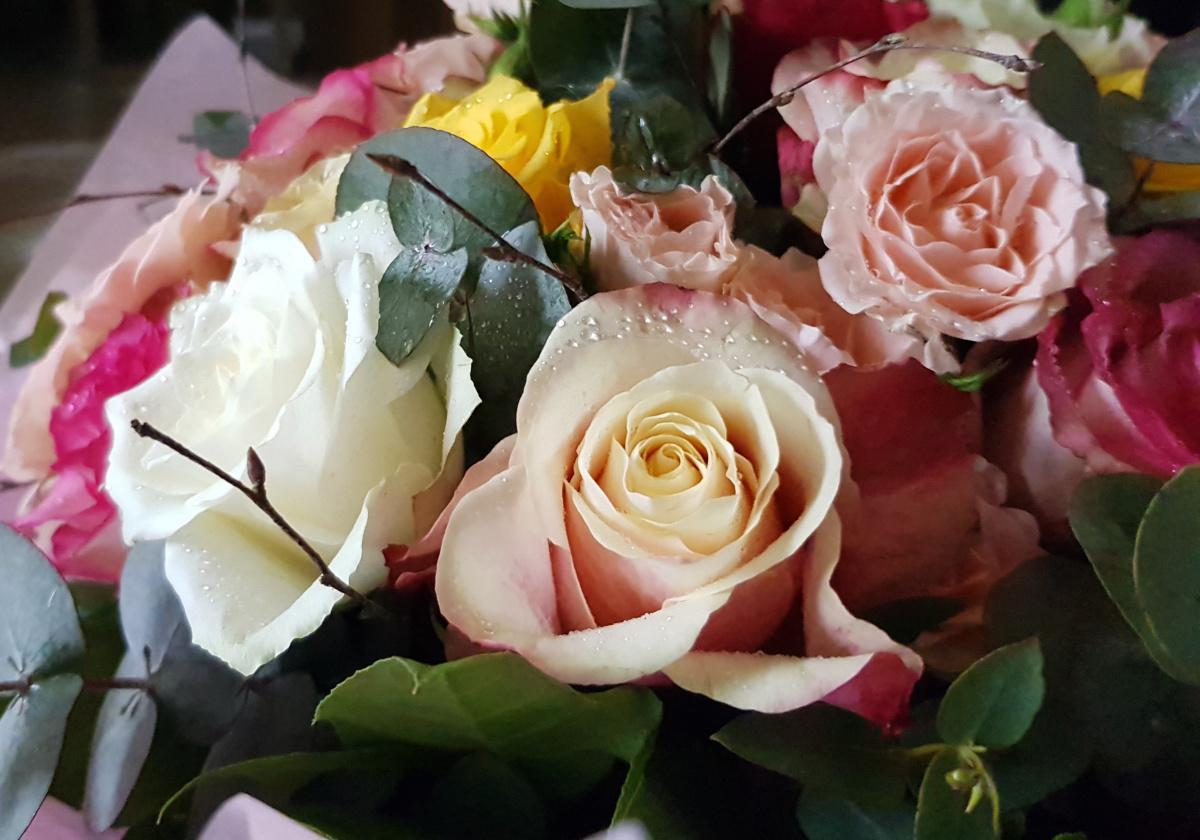 Visite virtuelle 360° à Nérac (47600) du magasin fleuriste Rosalbret