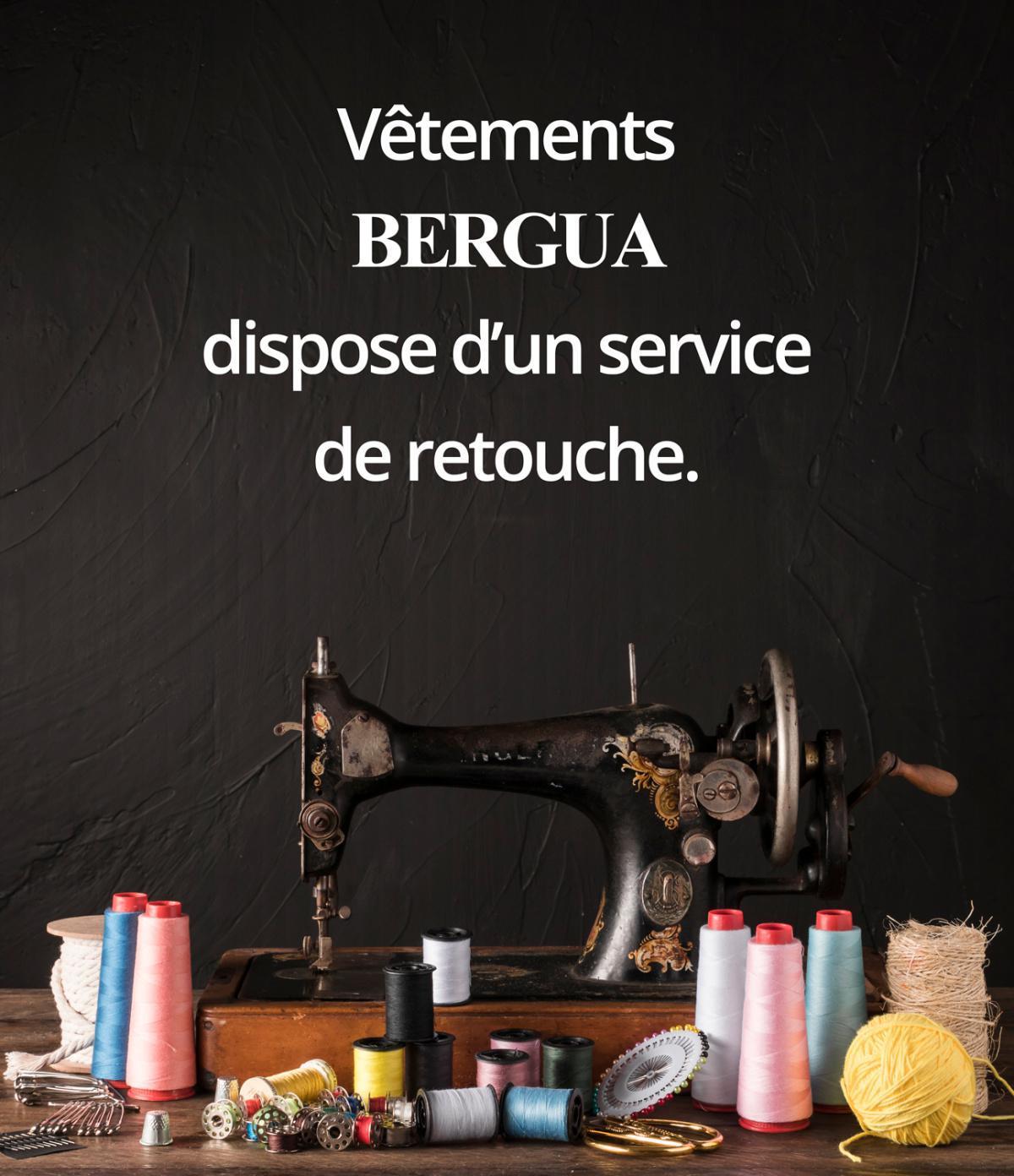 Visite virtuelle 360° à Nérac (47600) du magasin de prêt-à-porter Bergua