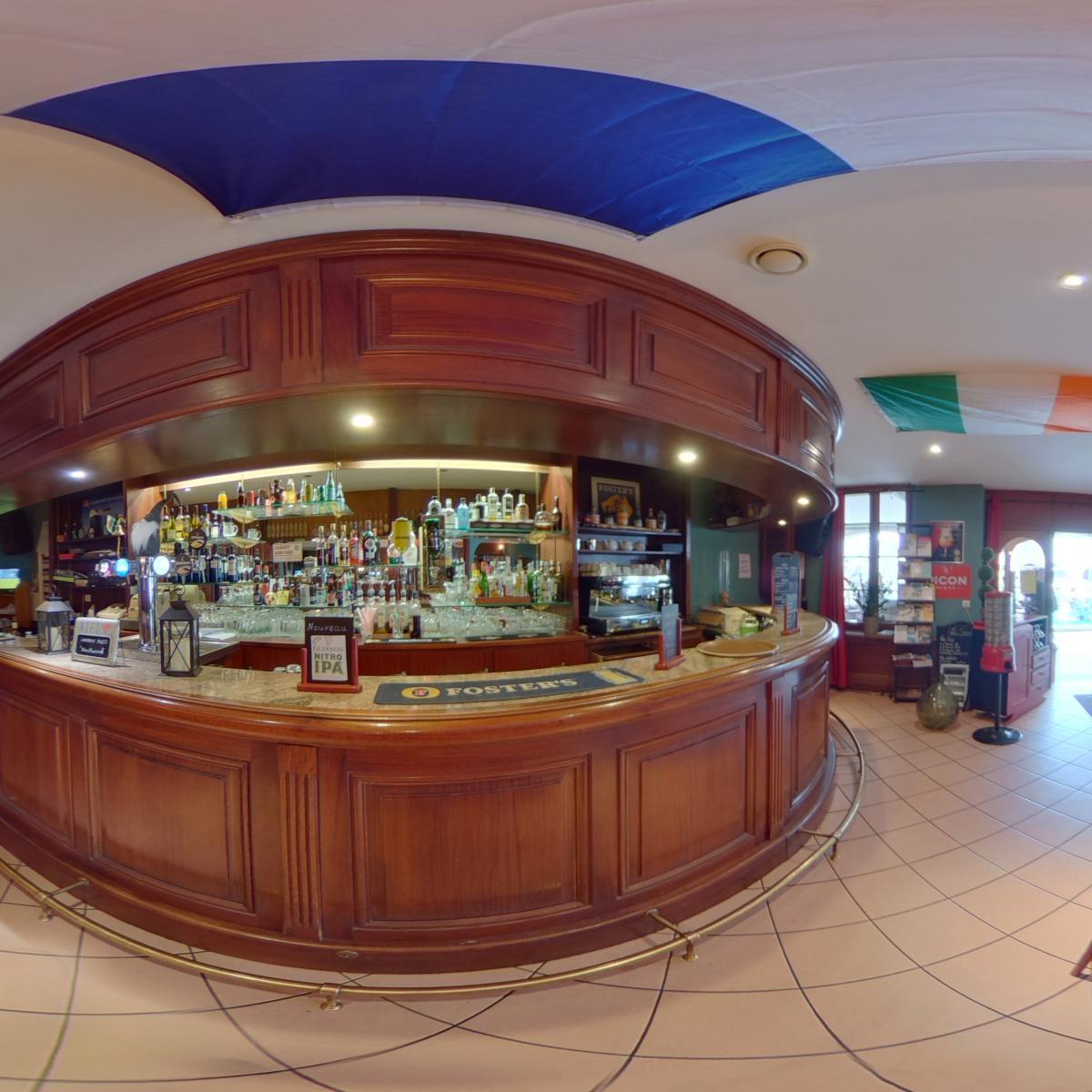 Visite virtuelle 360° à Valence sur Baïse (32310) du restaurant Le Massalet
