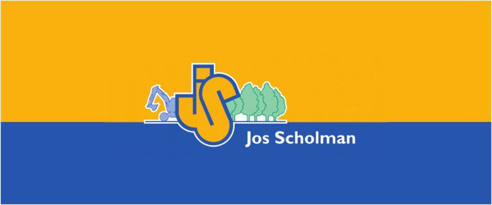 Jos Scholman