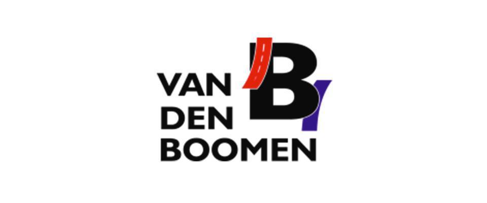 Van den Boomen