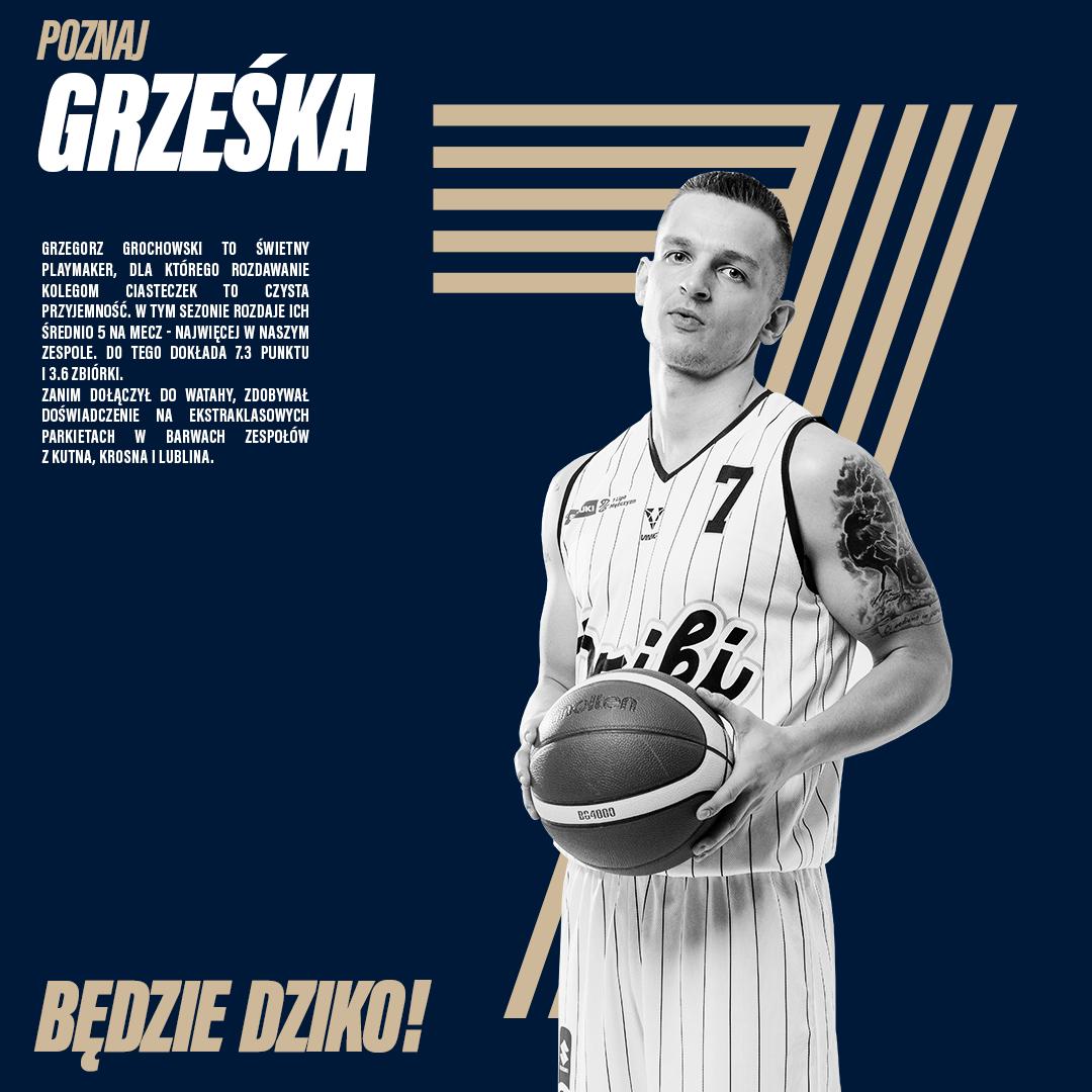 #7 Grzegorz Grochowski