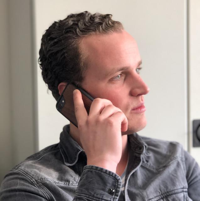 Thom Hartholt Projectleider