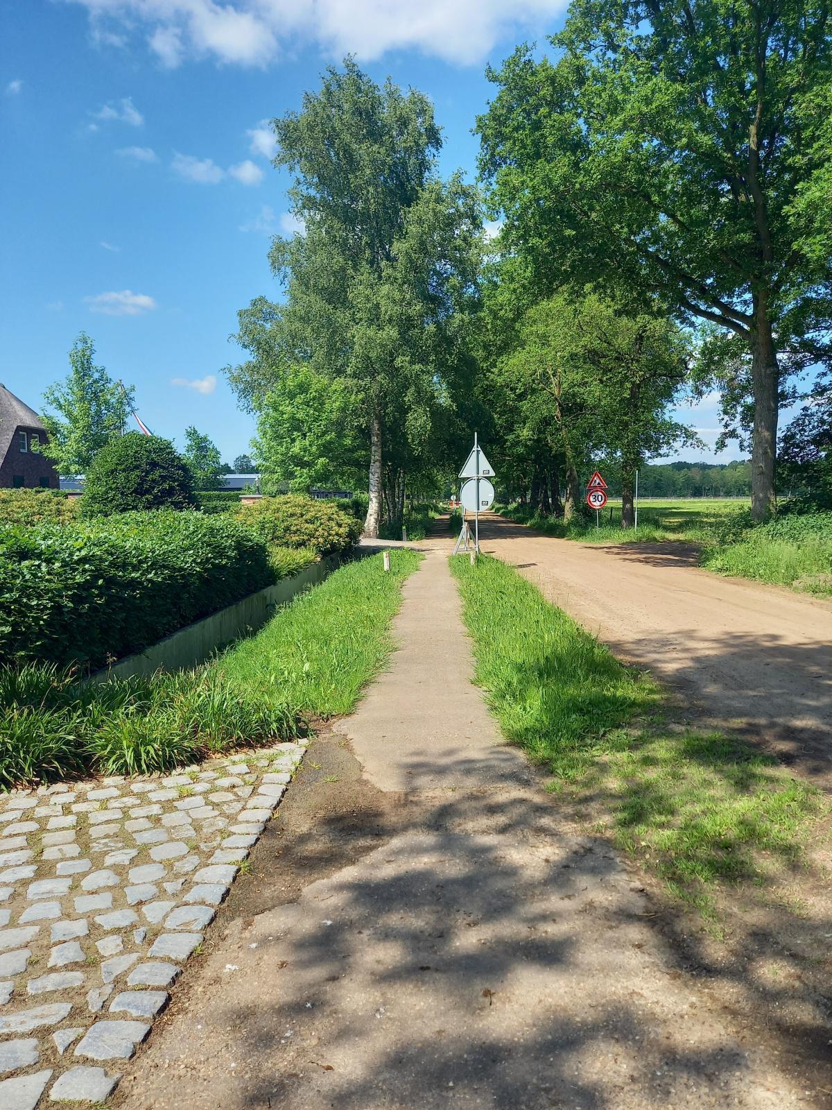 Bisschopweg Lunteren