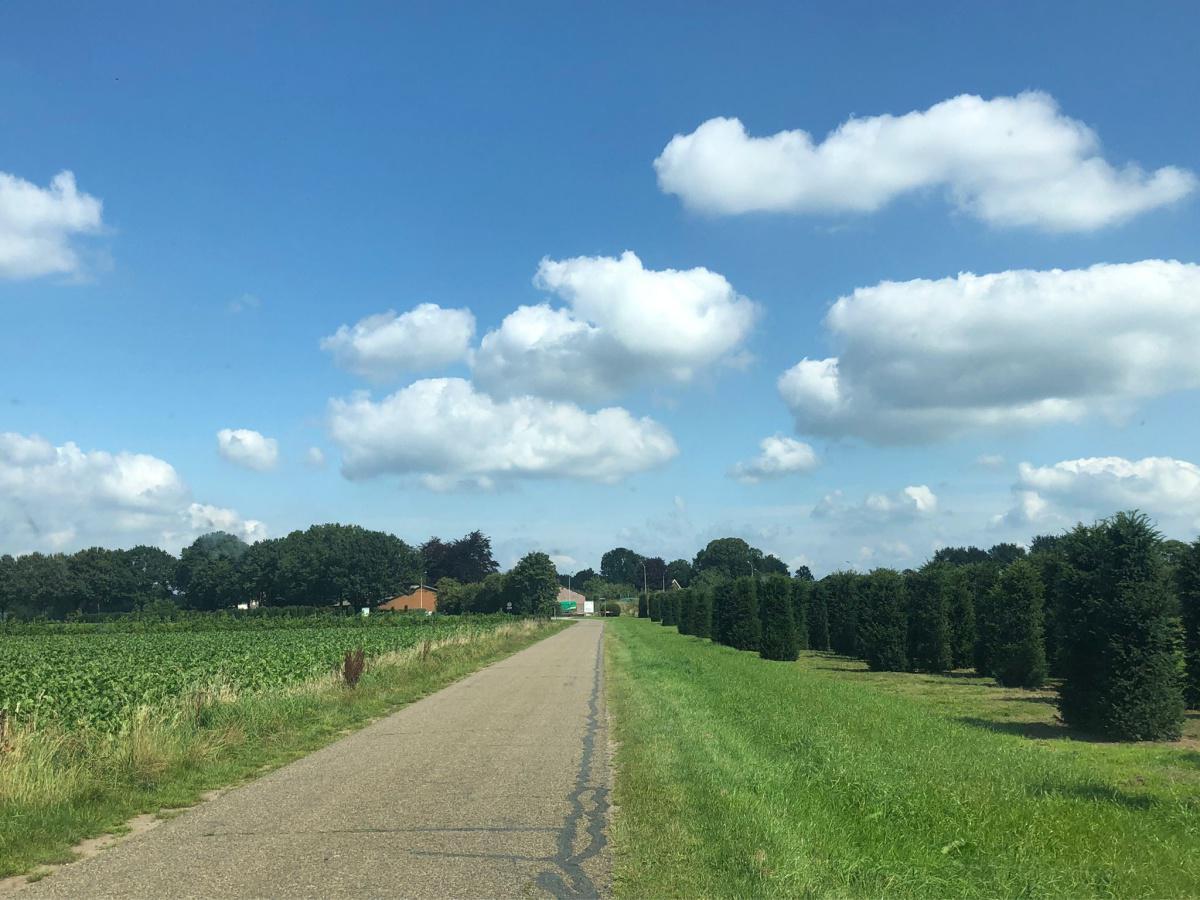 Bruinderinkweg, Hengelo