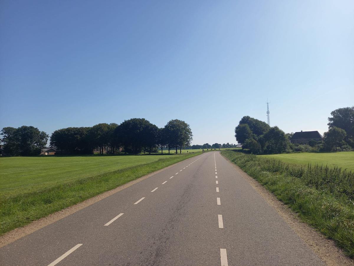 Eldrikseweg & Barlhammerweg, Laag-Keppel