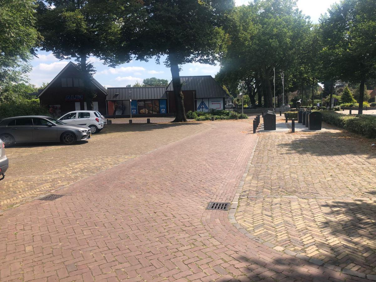 Milieupark Hengelo