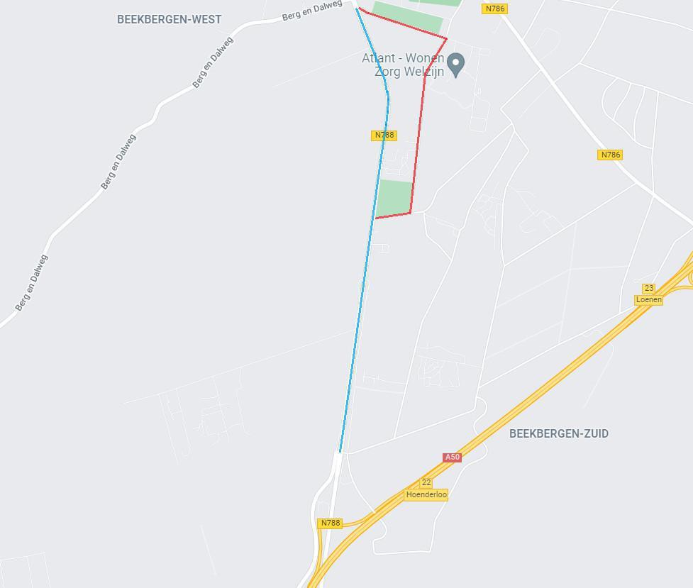 Start fase 2 & omleidingsroute fietsverkeer