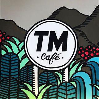 Bienvenue au TM Café !