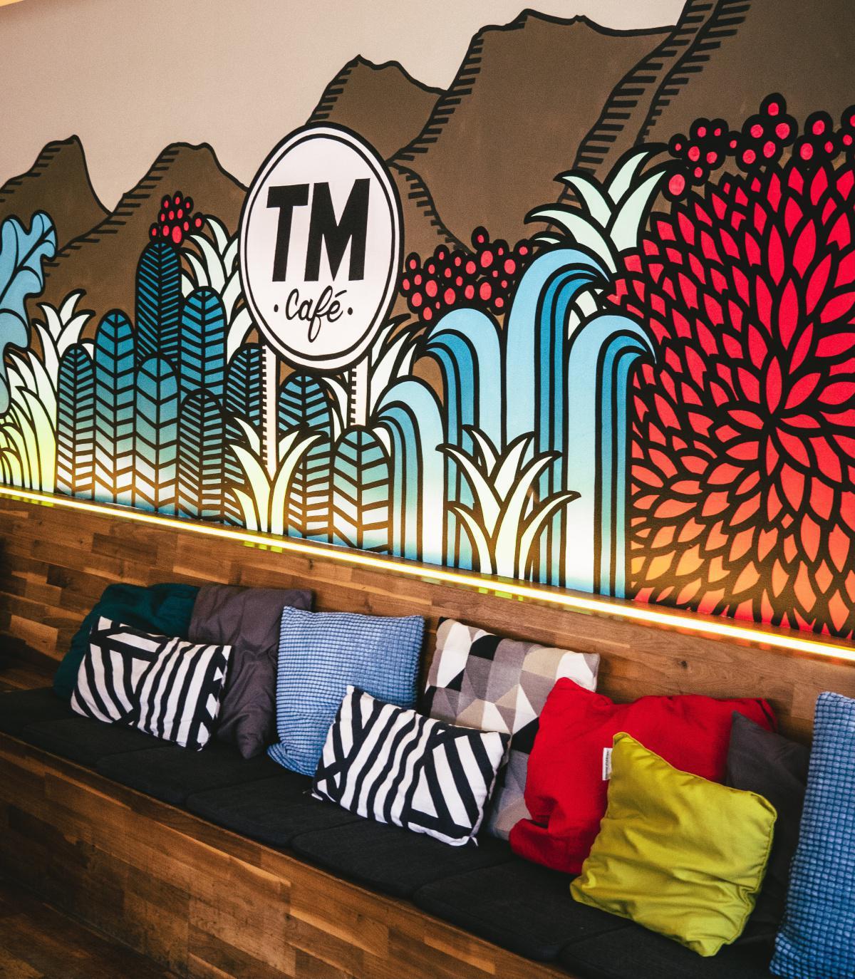 Le Talk Music Café, c'est 20 ans d'activité en plein coeur de Fribourg!
