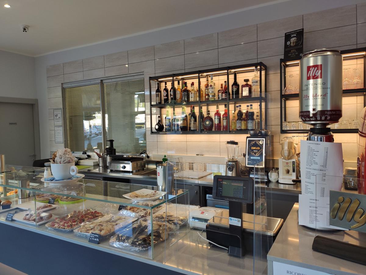 Nuovi spazi di Celiachia-Food!
