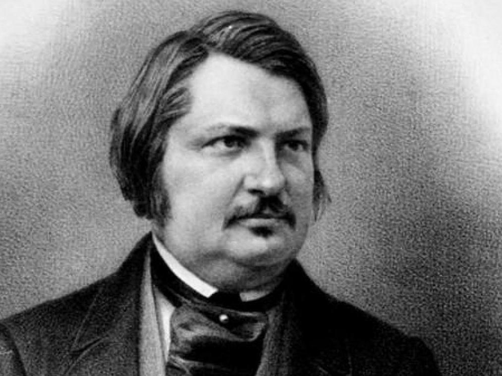 Balzac à Issoudun