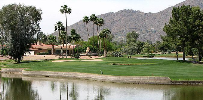 Sept 2019 - McCormick Ranch Golf Club