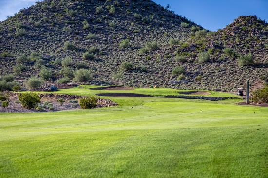 December 2020 - The Golf Club At Johnson Ranch