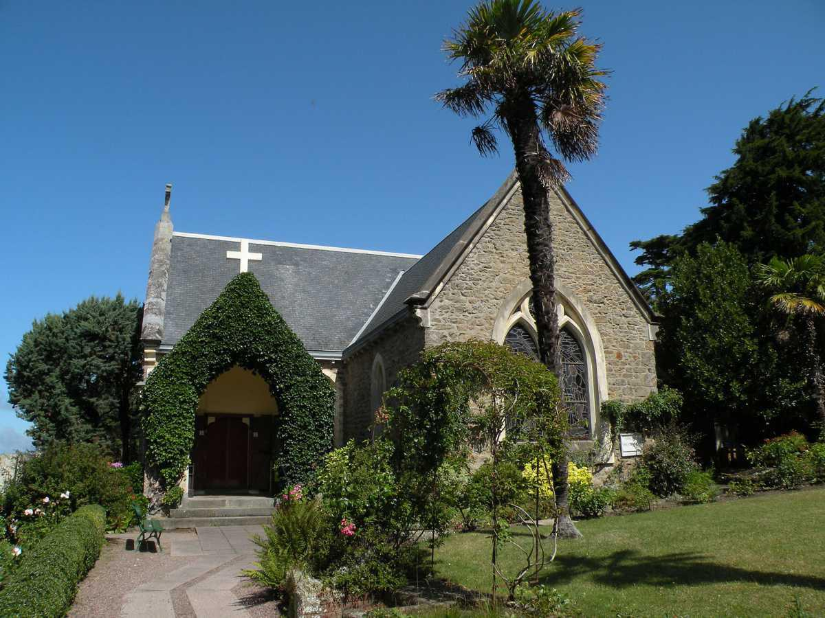 Saint Bartholomew's Church dinard