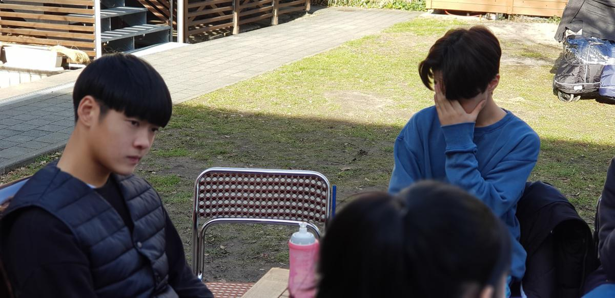 2019.02.17 청소년부 모임