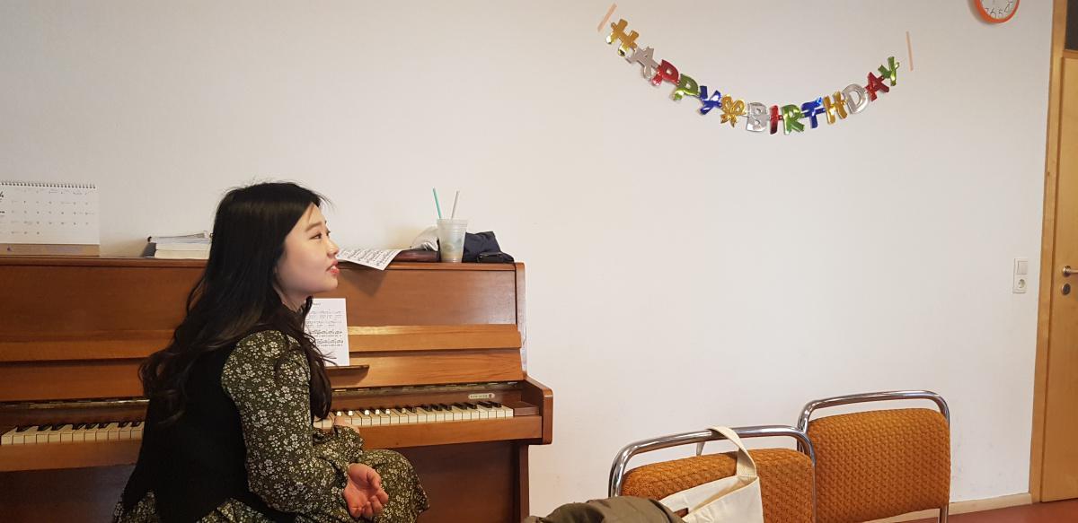 2019.04.28 청소년부 모임