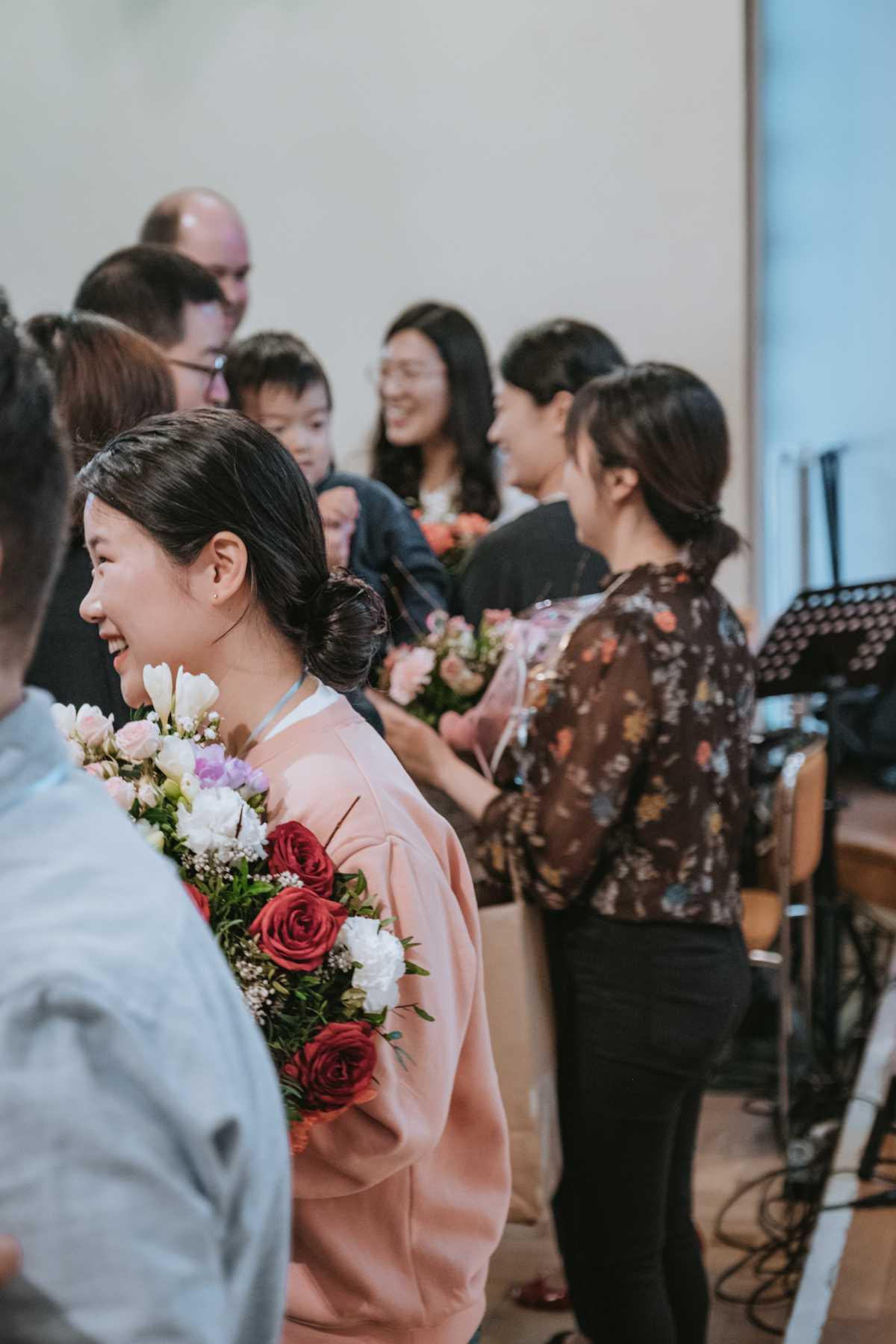 2019.04.28 침례식