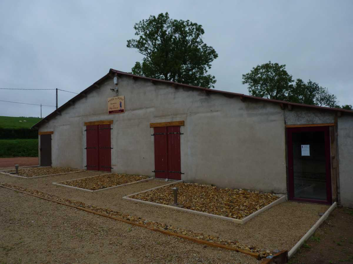 Le Musée du Poilu