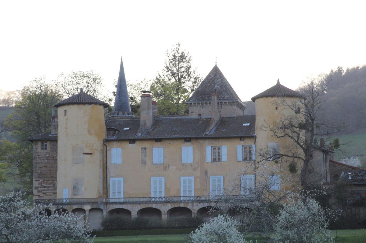 Château de Lamartine