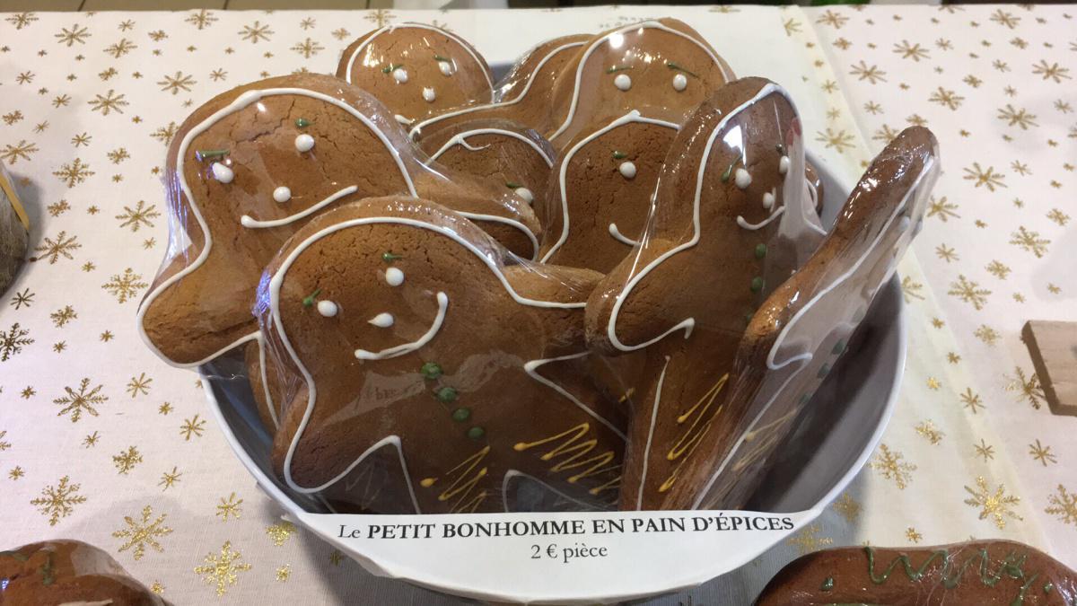 Marché de Noël de Sainte-Cécile
