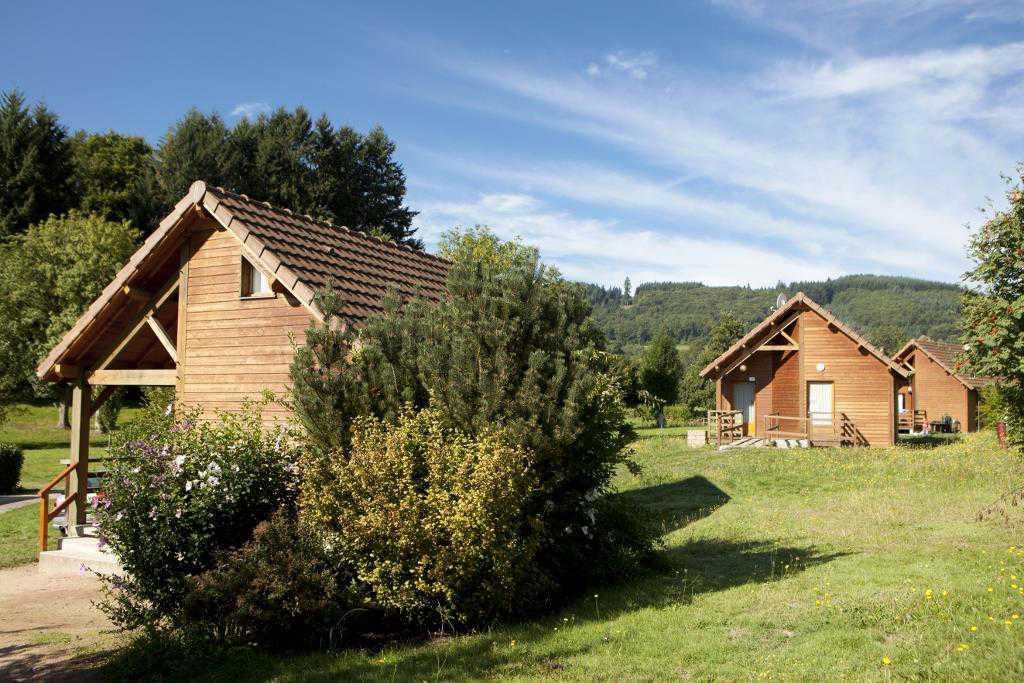 Camping Le Paluet***