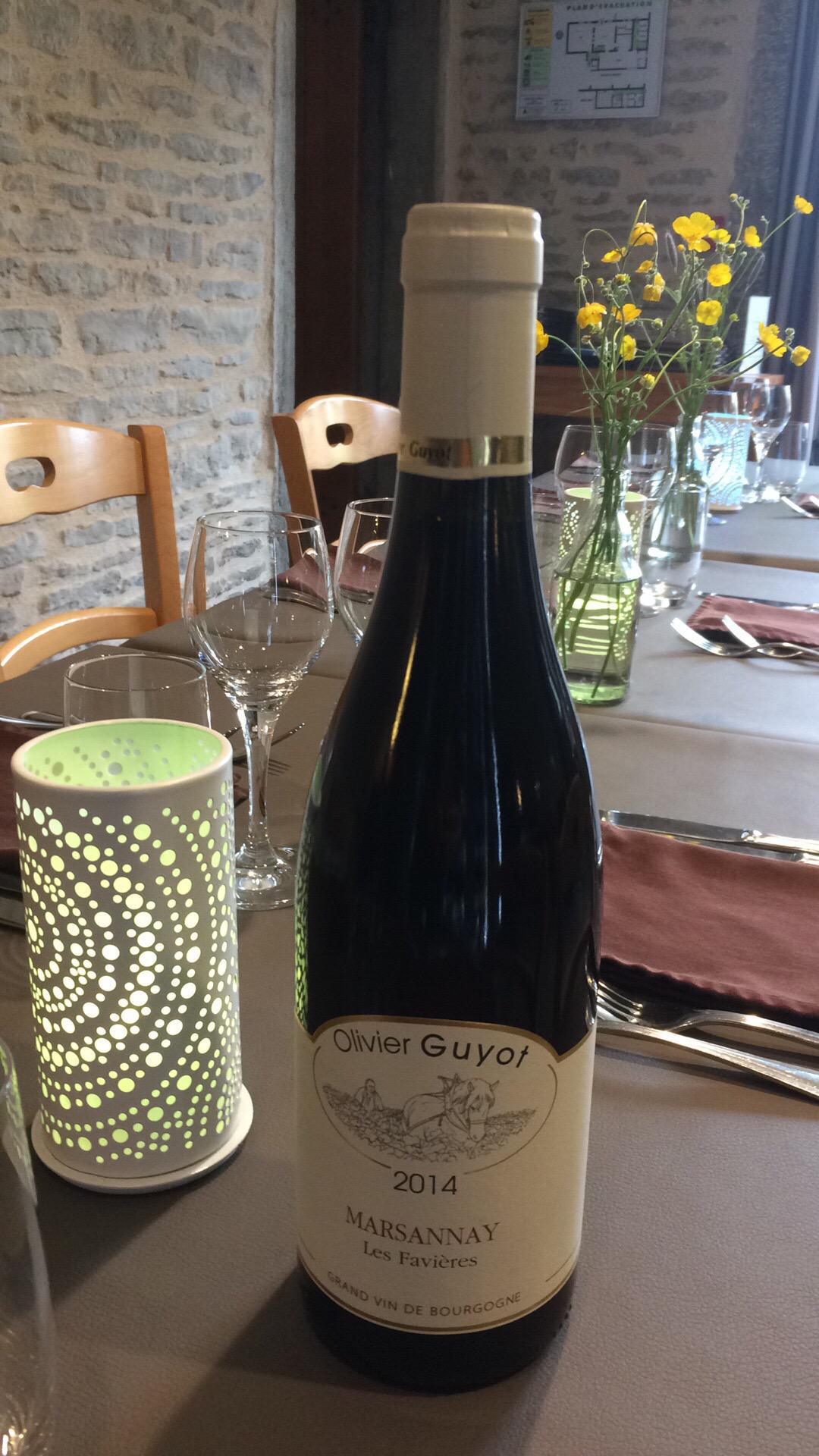 Nos bouteilles de vins en photos ...