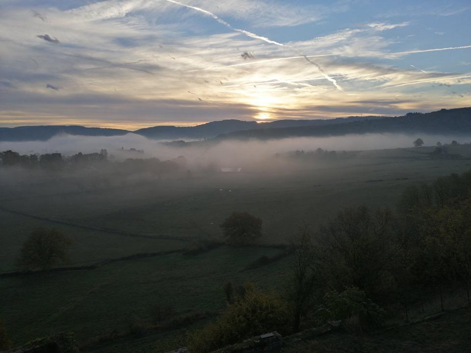 Gite Rural des trois Monts